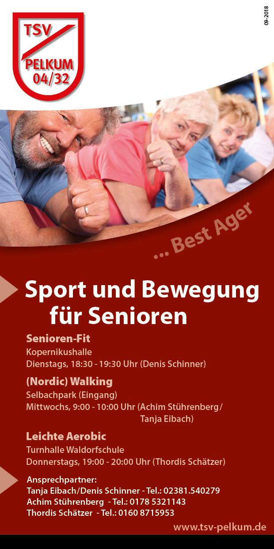 Senioren-Fit