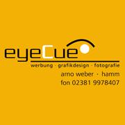 eyeCue Arno Weber