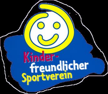 Wir sind ein anerkannter kinderfreundlicher Sportverein.